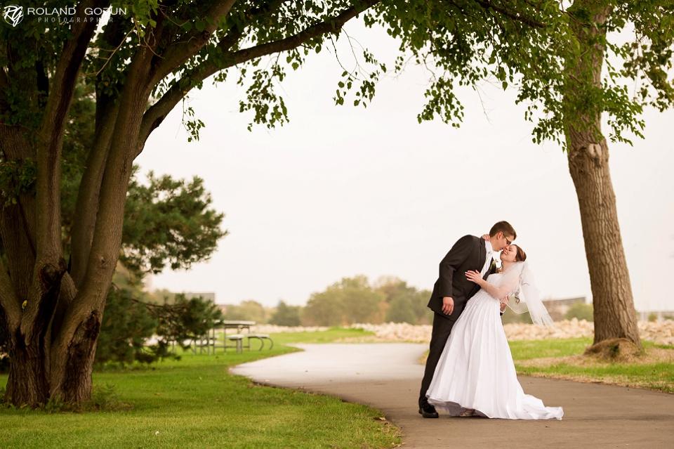 Wedding Photography Kenosha