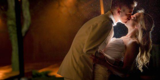 Tanell + Jeff   St. Hyacinth Wedding Photographers