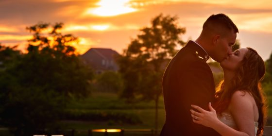 Katrina + Sean | The Club at Strawberry Creek, Kenosha, WI Photographers