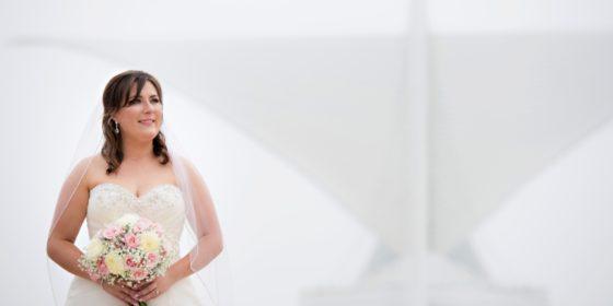 Katie + Miguel   Grace Center, Milwaukee Wedding