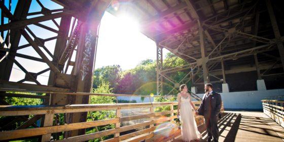 Kylie + Allen   Milwaukee Wedding Photographers