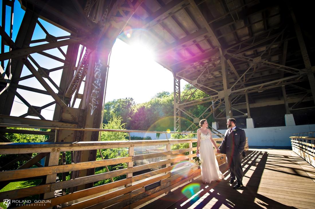 Kylie + Allen | Milwaukee Wedding Photographers