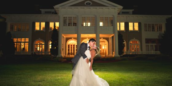 Jenna + Brett | Lehmann Mansion Wedding Photographers