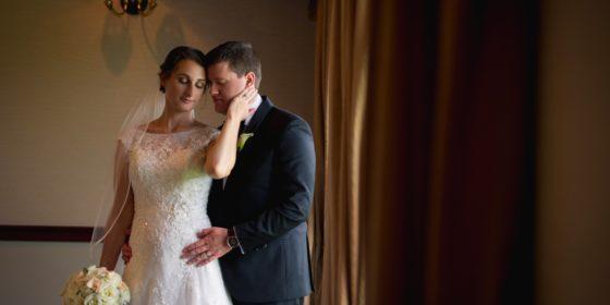 Nicole + Brandon   Tinley Park Wedding Photographers