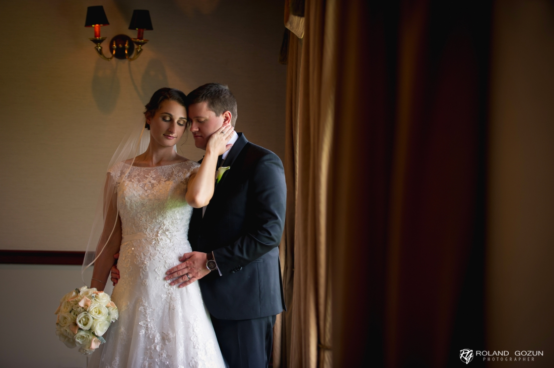 Nicole + Brandon | Tinley Park Wedding Photographers