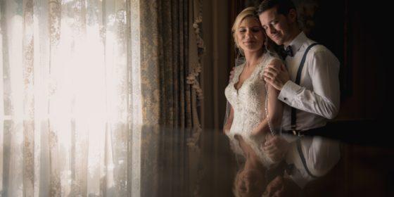 Shellan + Landon   Timber Creek Inn Wedding Photographers