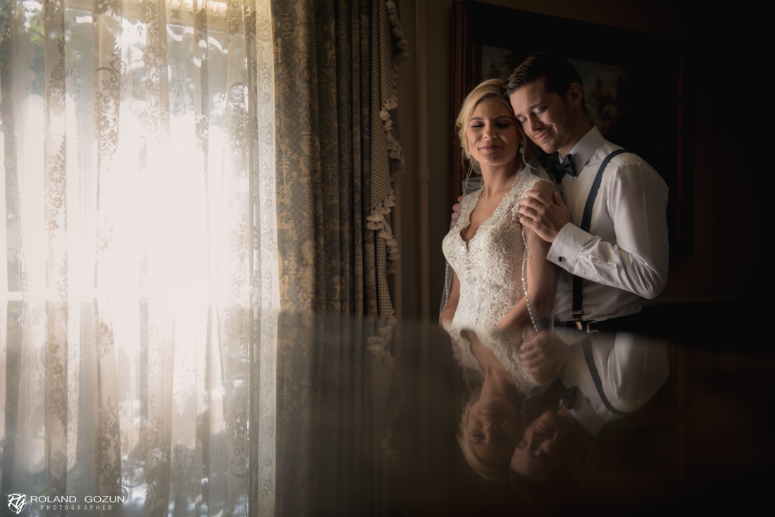 Shellan + Landon | Timber Creek Inn Wedding Photographers