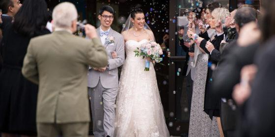 Kim + Daniel   Schaumburg Wedding Photographers