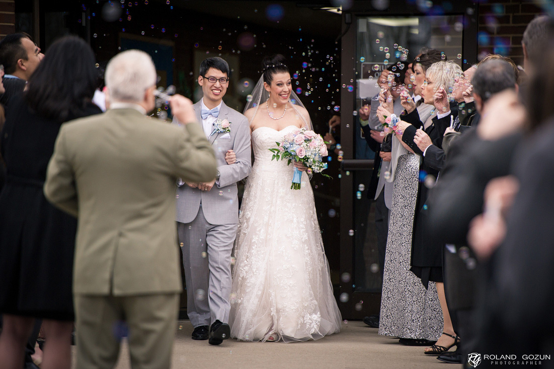Kim + Daniel | Schaumburg Wedding Photographers
