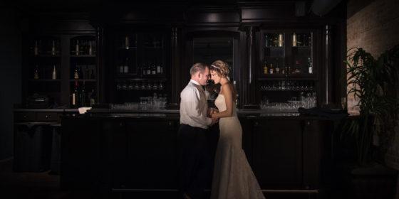 Jenni + Tony   Arlington Heights Wedding Photographers
