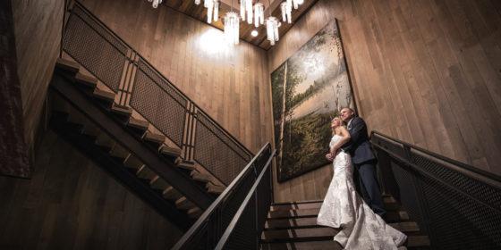 Ashley + Ryan   Stevens Point Wedding Photographers