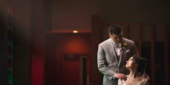 Bree + Lucas   Milwaukee Wedding Photographers
