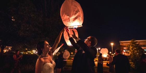 Allison + Dillan   Bobak's Signature Events Wedding Photographers