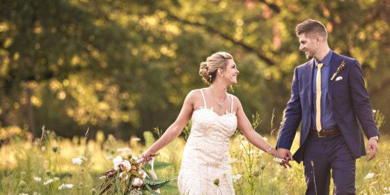 Ashley + Ryan | Sugarland Barn Wedding Photographers