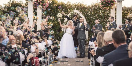 Brooke + Craig   Silver Lake Country Club, Orland Park Wedding Photographers
