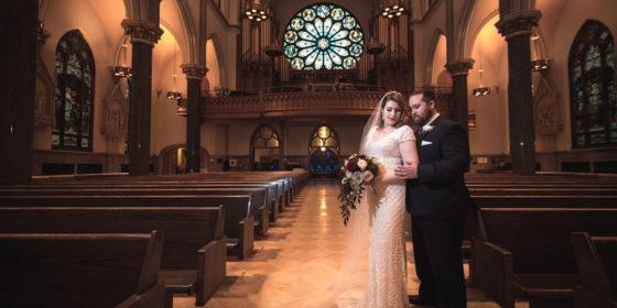 Elizabeth + Andrew   Milwaukee Wedding Photographers