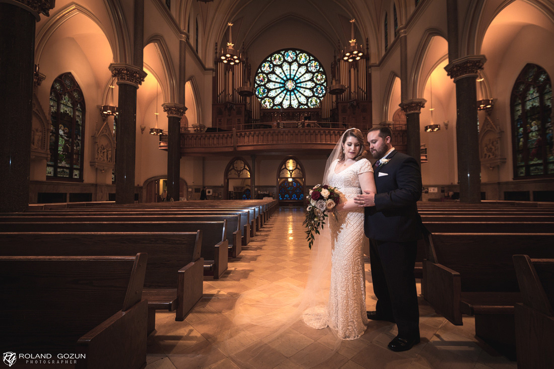 Elizabeth + Andrew | Milwaukee Wedding Photographers