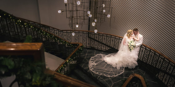 Hilary + Nick | Madison, Wisconsin Wedding Photographers