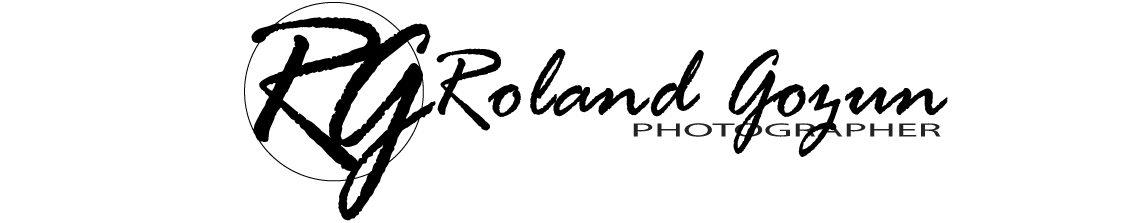 Roland Gozun Photographer