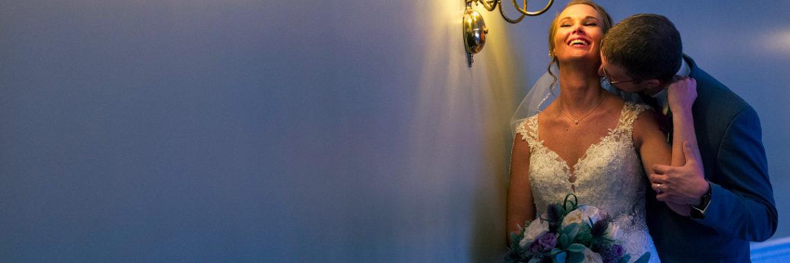 Mallory + Dan | Tuscany Falls Banquet, Mokena Wedding