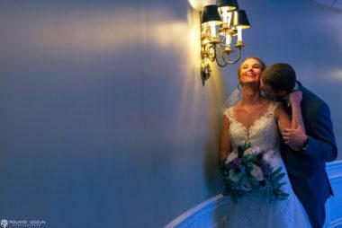Mallory + Dan   Tuscany Falls Banquet, Mokena Wedding