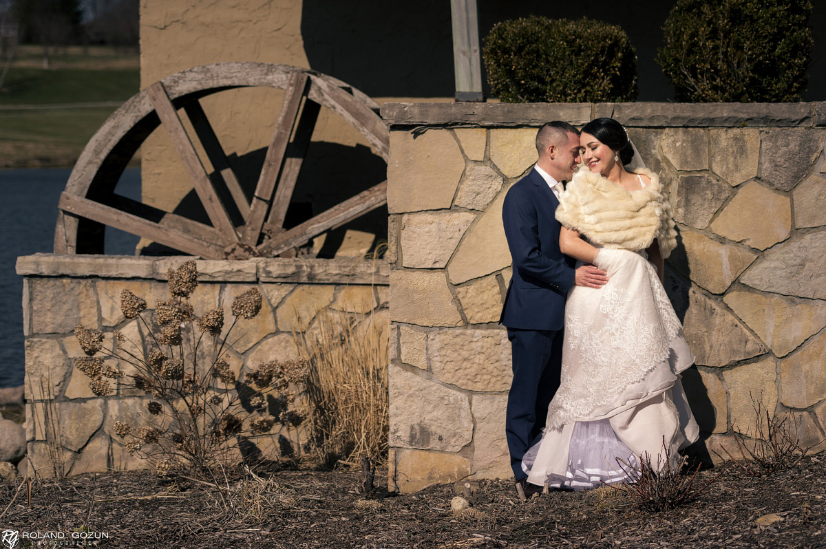 Lilia + Christian | Woodstock Wedding Photographers