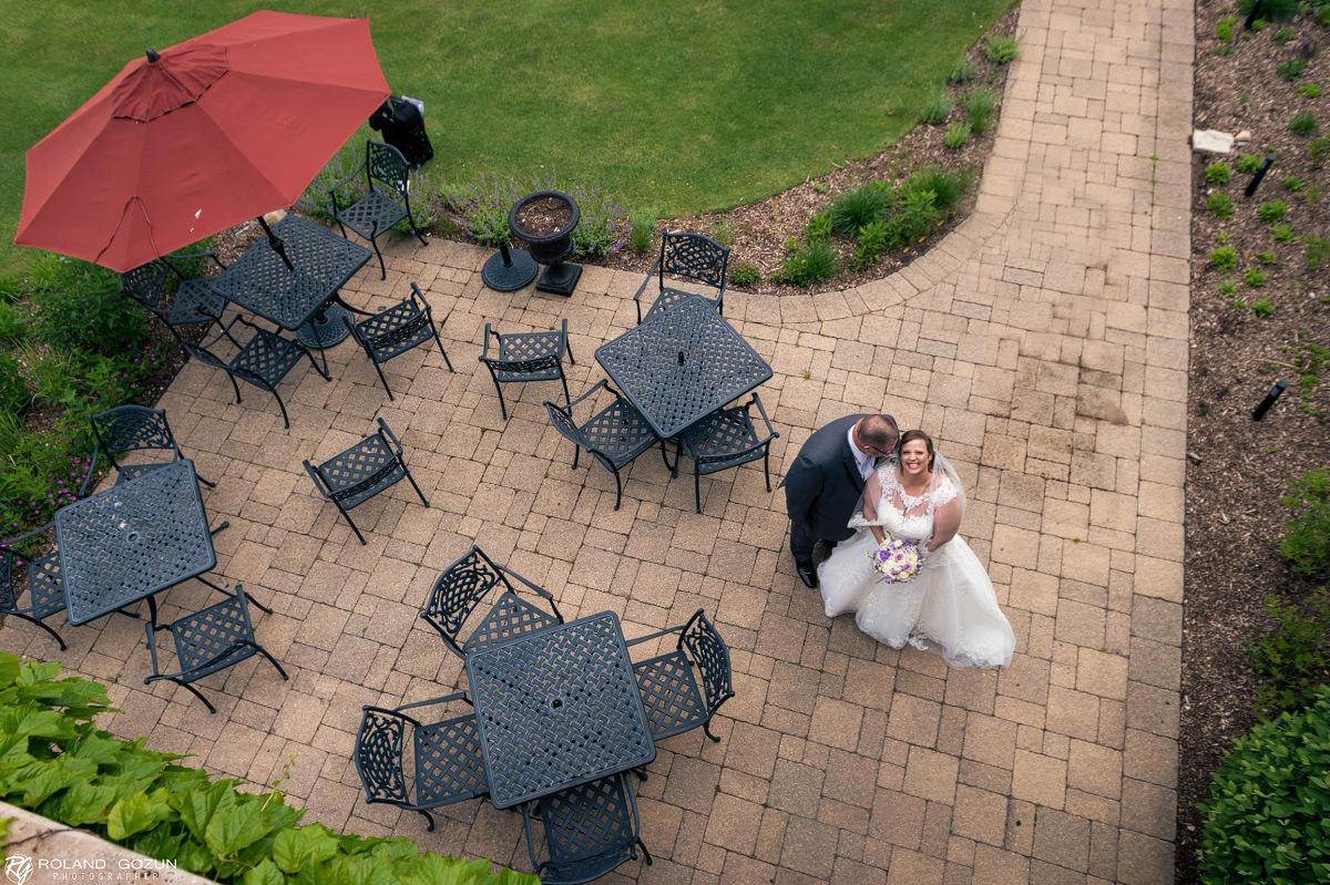 Dina + Matthew | Makray Memorial Golf Club, Barrington Wedding Photographers