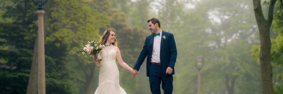 Emily + Tim | Milwaukee Wedding Photographers