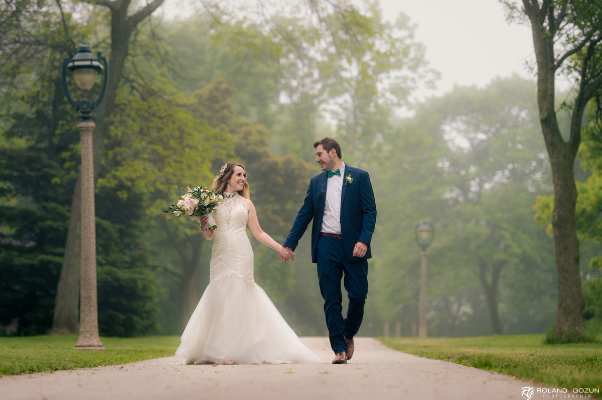 Emily + Tim | Milwaukee Wedding Photographers