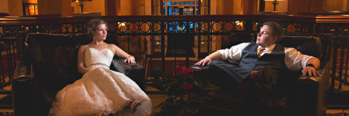 Jenna + Eric | Milwaukee Wedding Photographers