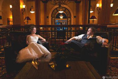 Jenna + Eric   Milwaukee Wedding Photographers