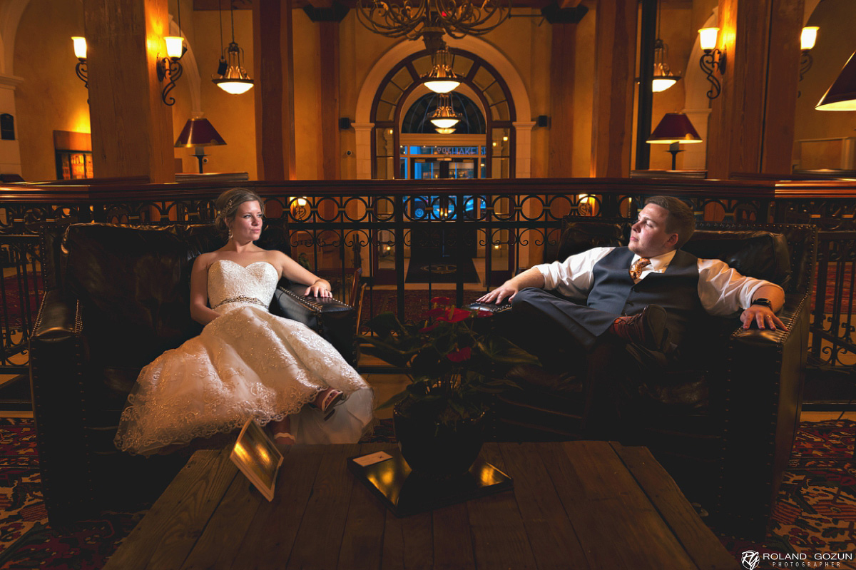 Jenna + Eric | Milwaukee Wedding Photographers