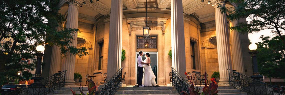 Erin + James | Waukesha Wedding Photographers