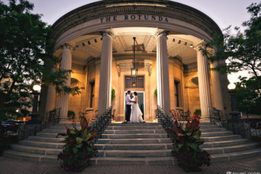 Erin + James   Waukesha Wedding Photographers