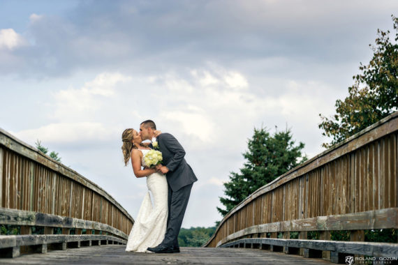 Brittany + Daniel | Broadlands Golf Club, North Prairie, Wisconsin Photographers