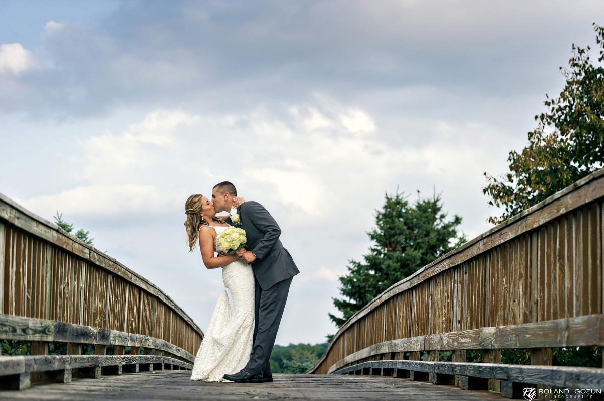 Brittany + Daniel | Broadlands Golf Club, North Prairie, Wisconsin Photographers