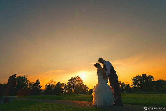 Chantal + Justin | Coachman's Golf Resort, Edgerton, Wisconsin Photographers