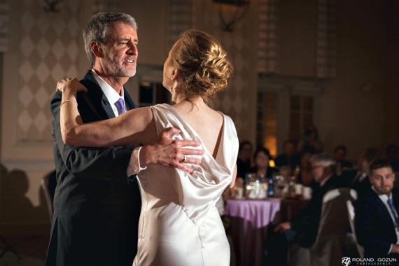 Laura + Bob | Glenview Wedding Photographers