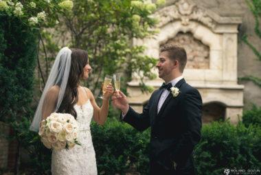 Nicole + Nick   Chicago Illuminating Company Wedding Photographers