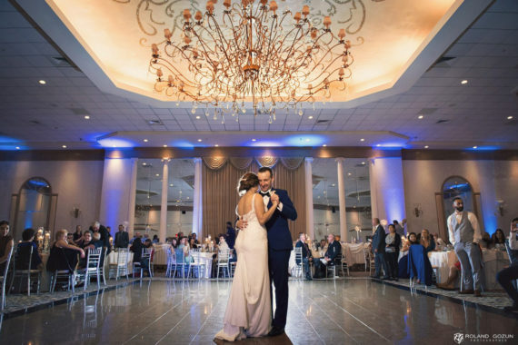 Dijana + Chris | Meridian Banquets, Rolling Meadows Wedding Photographers