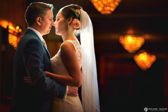 Kayla + Jackson | The Pfister Hotel, Milwaukee, Wisconson Wedding Photographers