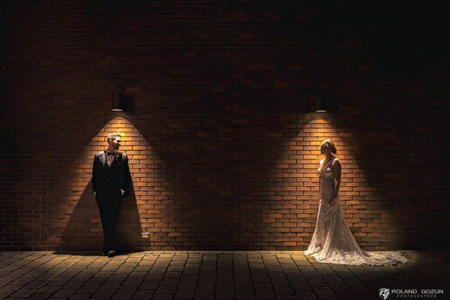 The Hyatt Lodge Oak Brook Wedding